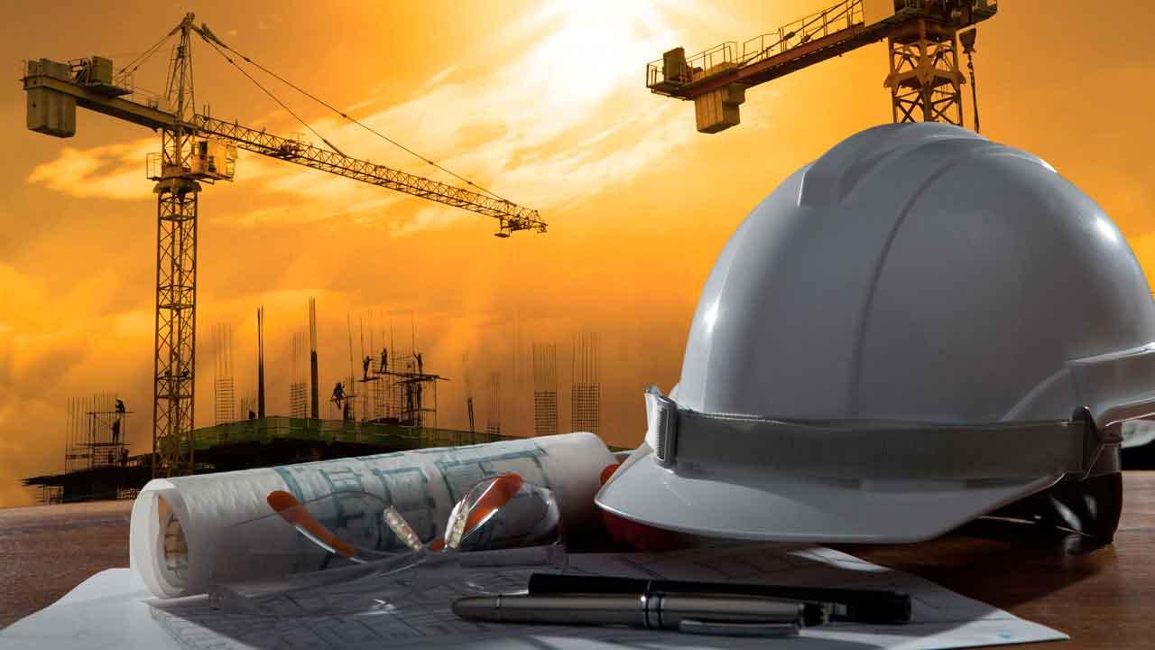 Поздравление предприятия с днем строителя